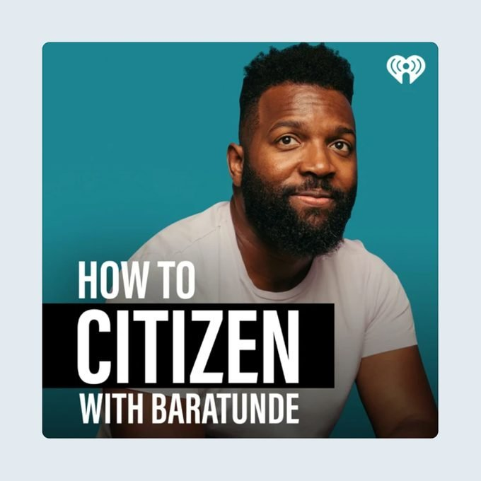 How To Citizen Podcast