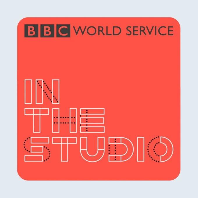 In The Studio Podcast