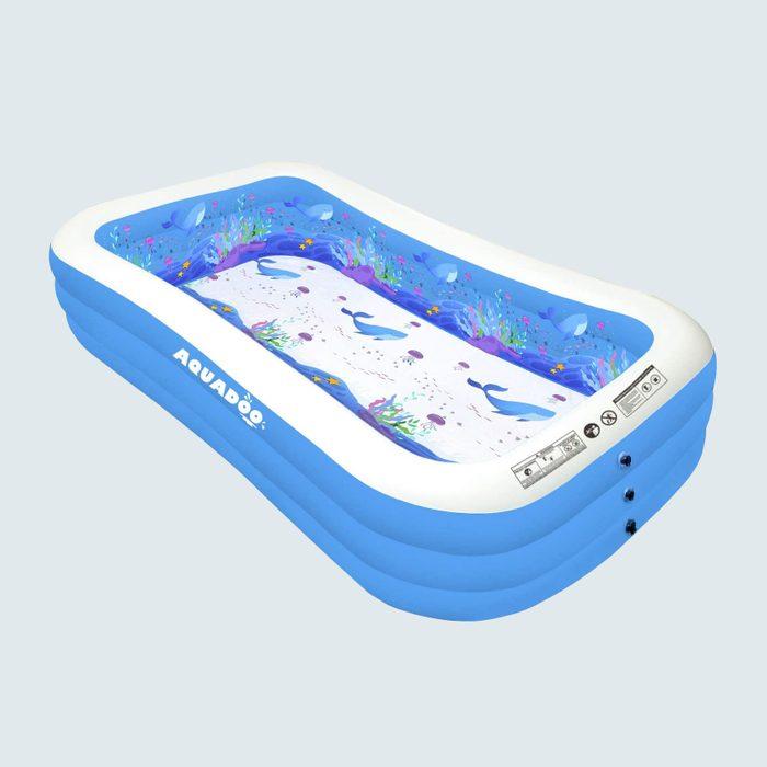 Aquadoo Family Swimming Inflatable Pool