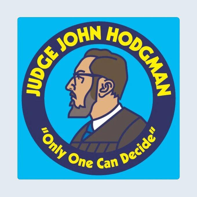 Judge John Hodgman Podcast
