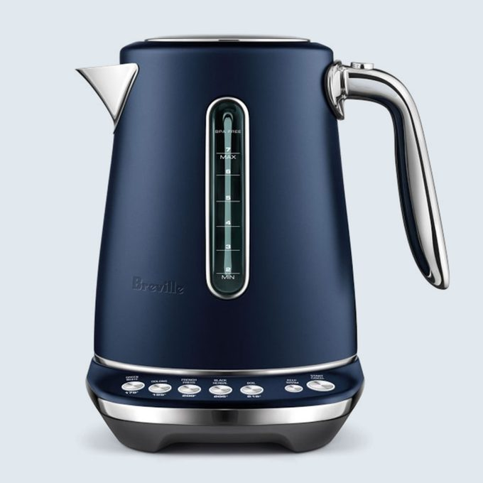 Breville Variable Temperature Luxe Kettle