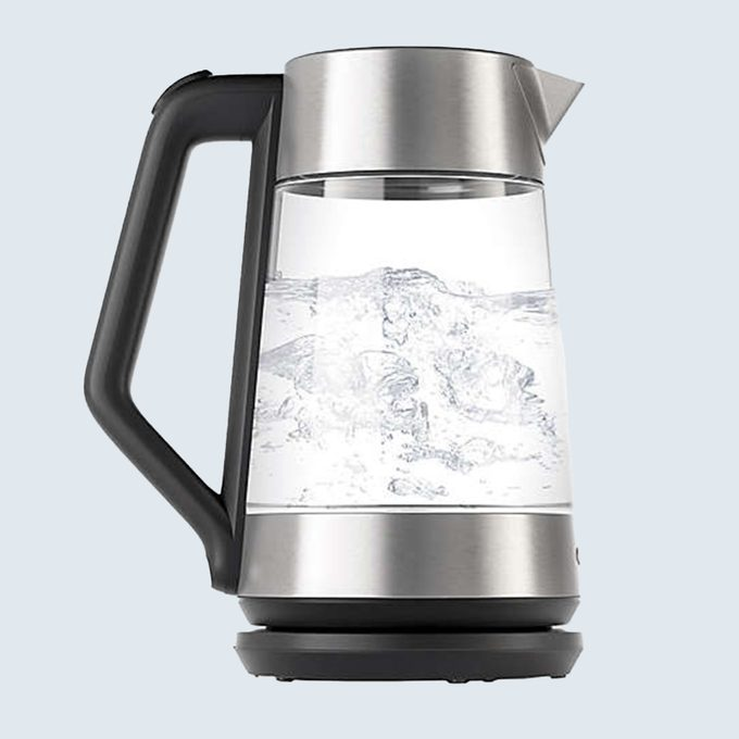 OXO Cordless Glass Electric Kettle