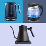 10 Best Electric Tea Kettles, According to an Appliance Expert