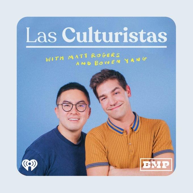 Las Culturistas Podcast