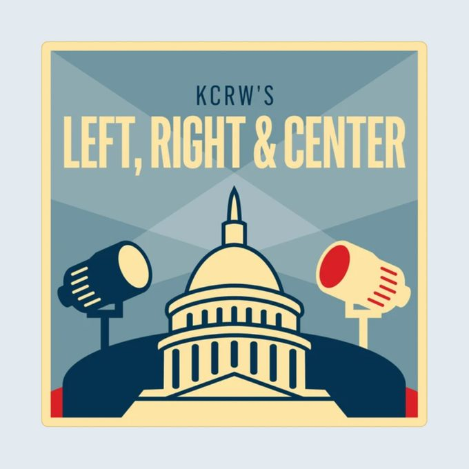 Left Right And Center podcast
