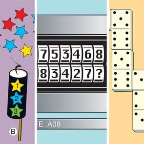 Mathpuzzle Header