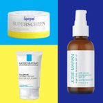 The 15 Best Moisturizers with SPF for Glowy, Protected Skin