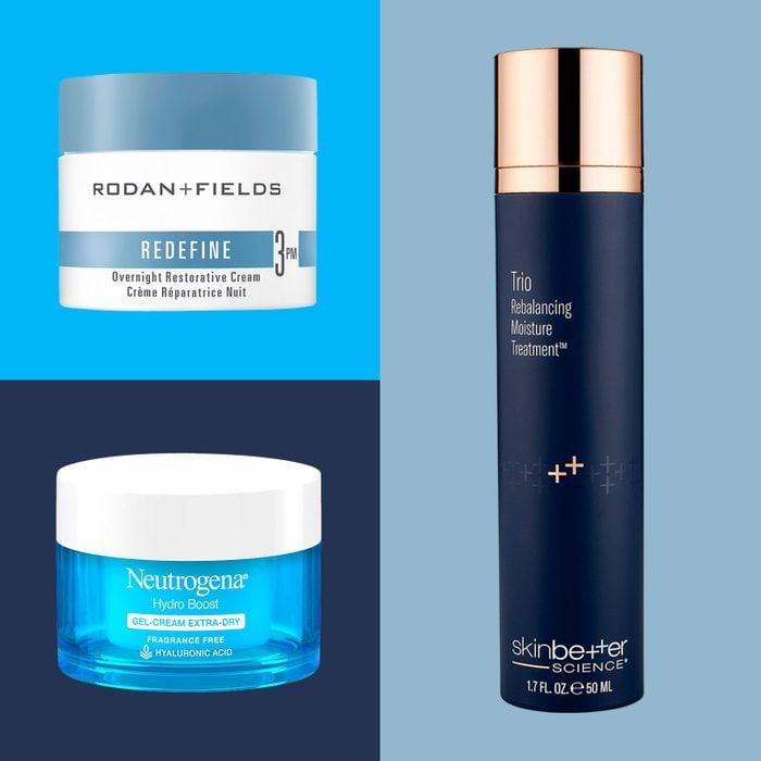 Moisturizers For Dewy Healthy Skin