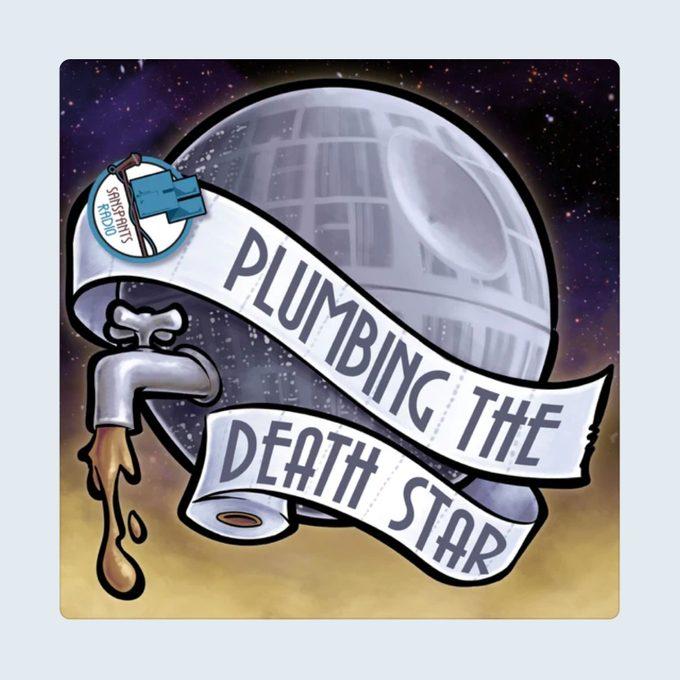 Plumbing The Death Star Podcast