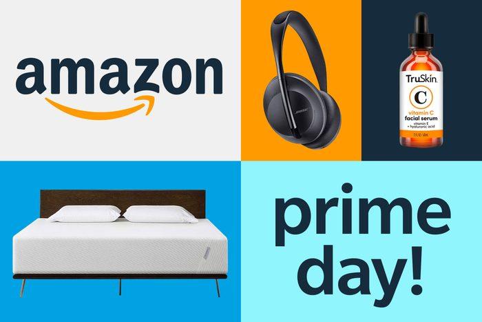 Prime Day 2021 Megalist