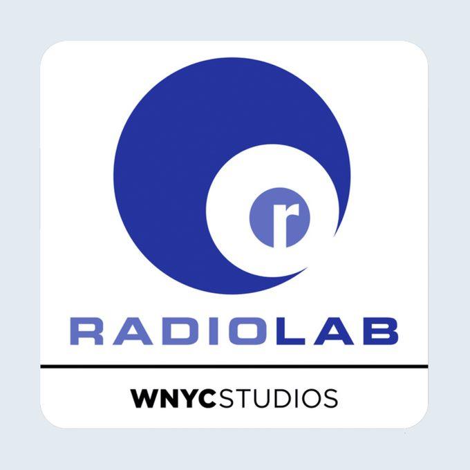 Radio Lab Podcast