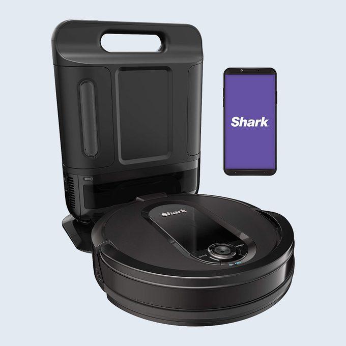 Robot Shark IQ auto-videur XL RV101AE