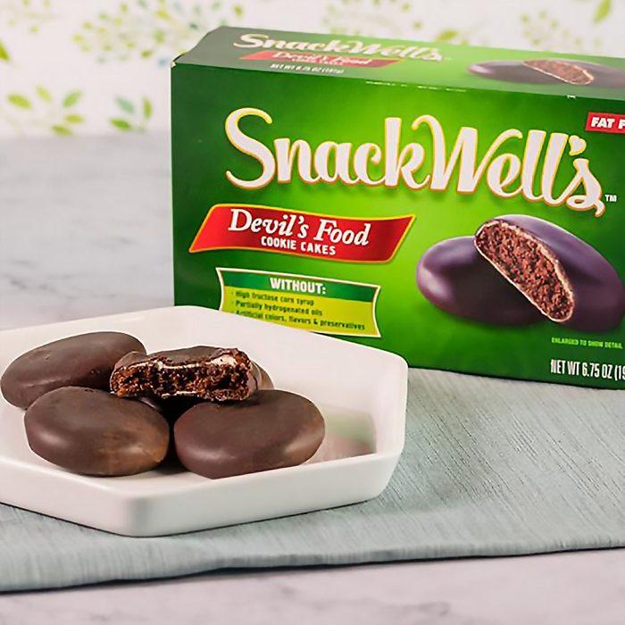 Snackwells Devils Food Cookies