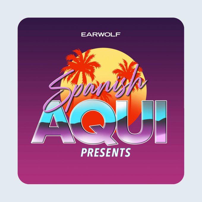 Spanish Aqui Podcast