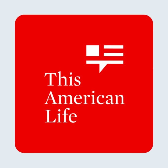 The American Life Podcast