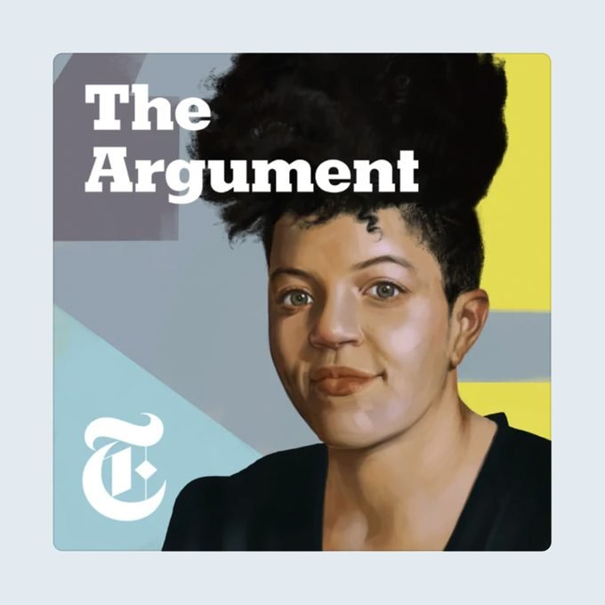 The Argument Podcast