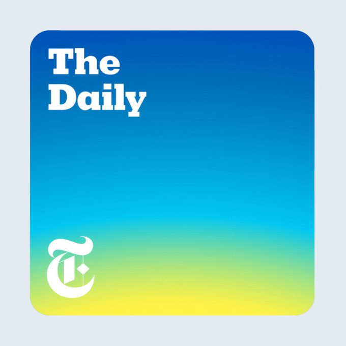 The Daily Podcast Spotify