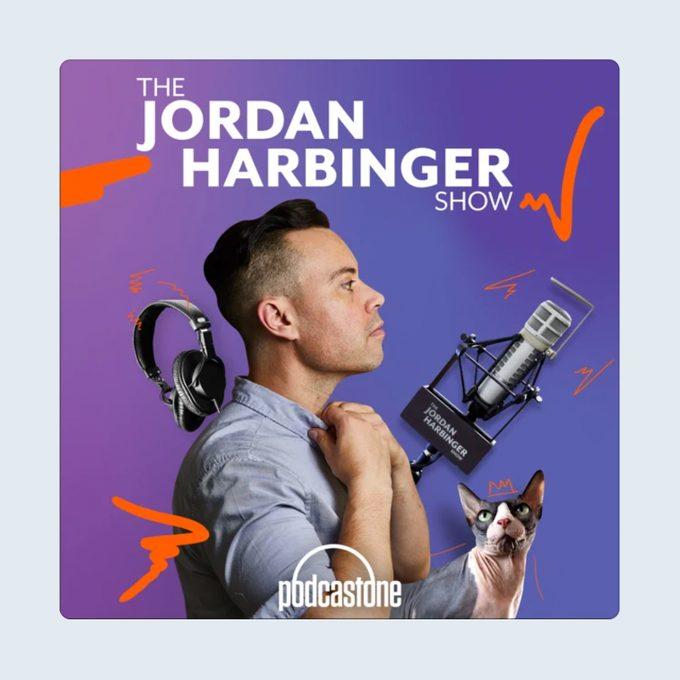 The Jordan Harbinger Show Podcast
