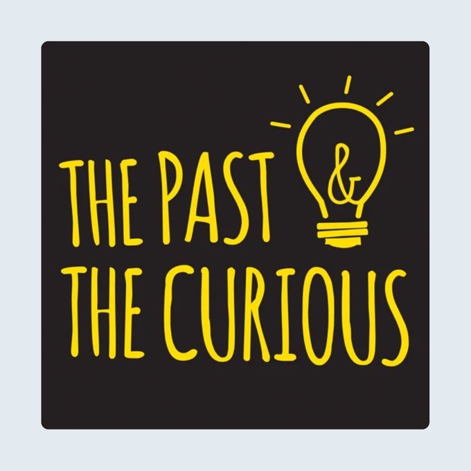 The Past The Curious Podcast