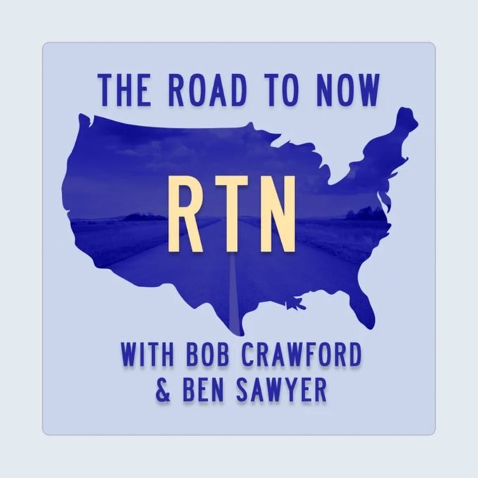 The Road To Now Podcast