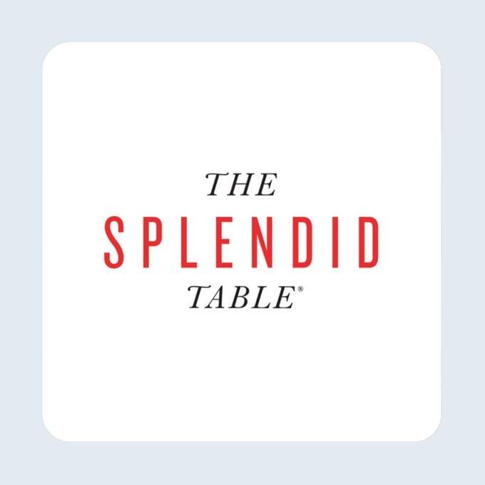 The Splendid Table Podcast