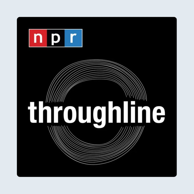 Throughline Podcast
