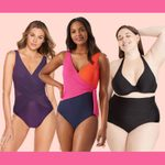 The 15 Best Tummy Control Swimsuits for Total Confidence