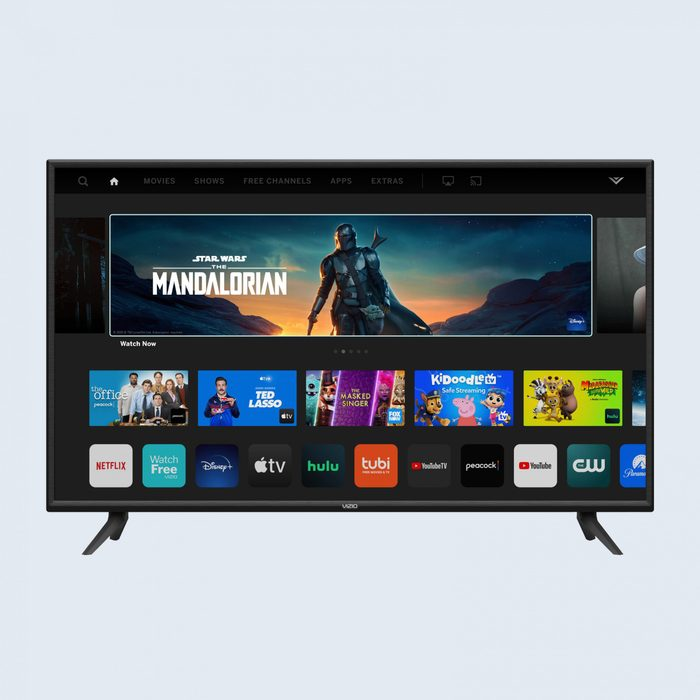"""VIZIO 55"""" SmartCast Smart TV HDR V-Series V555-J"""