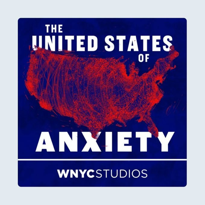 United States Of Anxiety Podcast