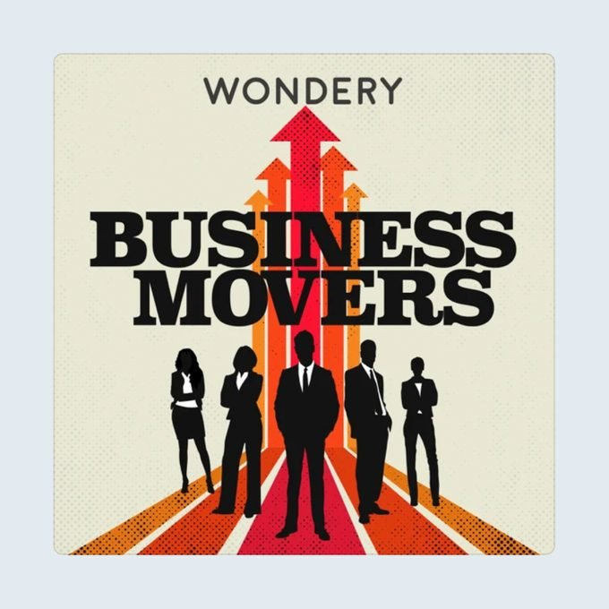 Wondery Business Movers Podcast