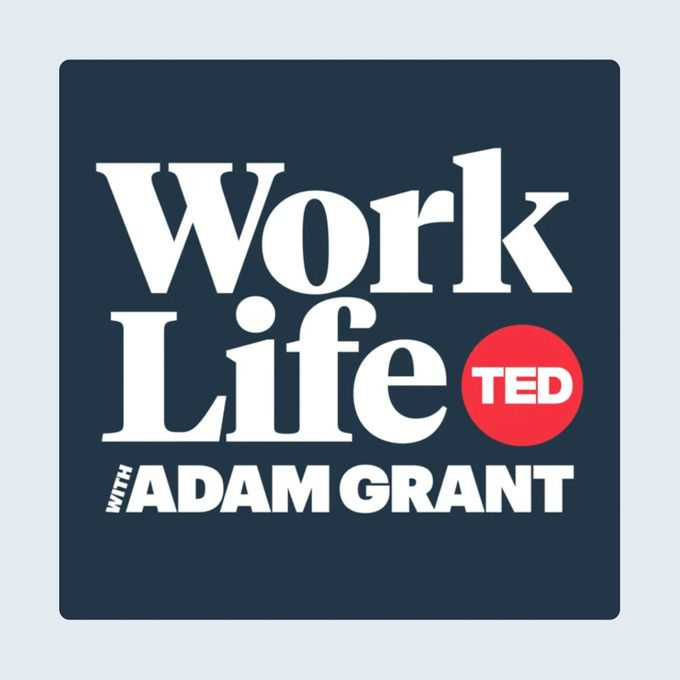 Work Life Podcast