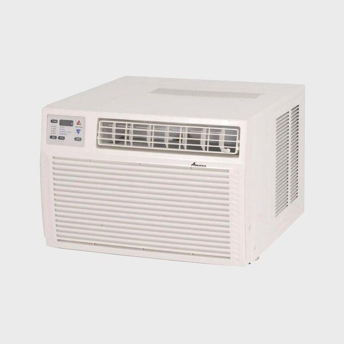 Amana 11600 Btu R 410a Window Heat Pump Air Conditioner