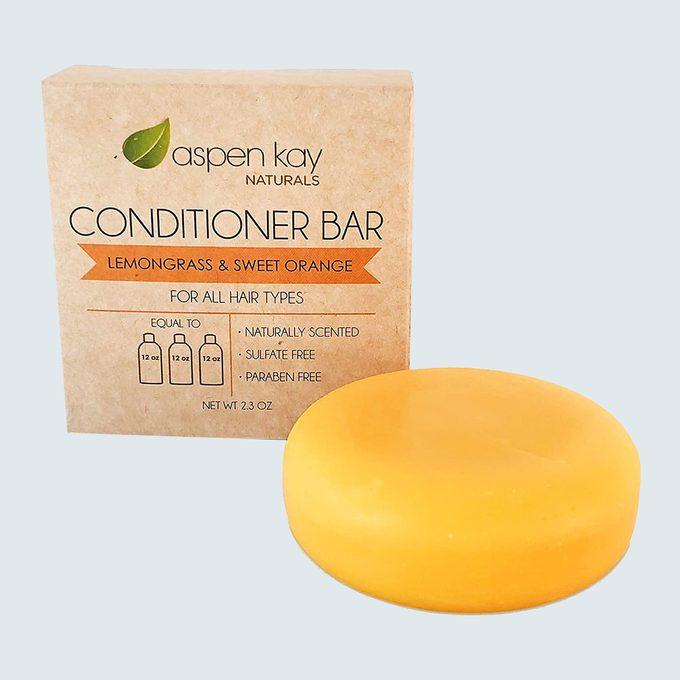 Aspen Kay Naturals Conditioner Bar