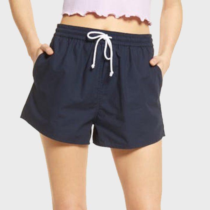 Bp Womens Sports Shorts