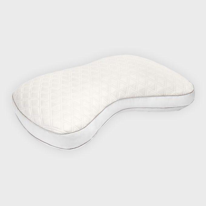 Bear Contour Pillow