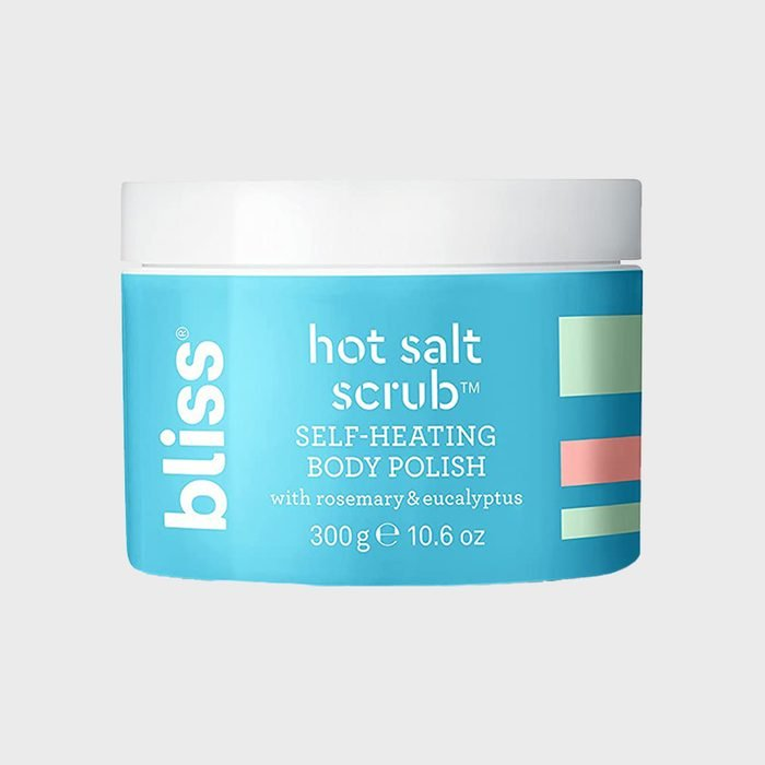 Bliss Hot Salt Scrub