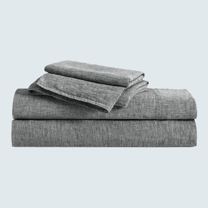 Brooklinen Linen Core Sheets Set