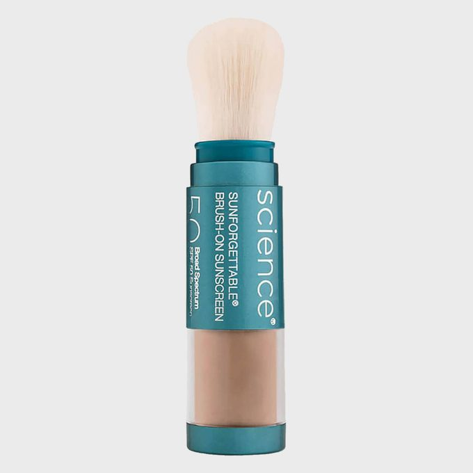 Colorescience Sunforgettable Total Protection Brush On Shield