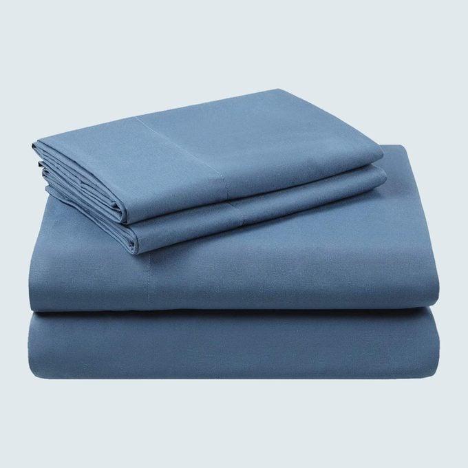 Comfort Spaces Coolmax Sheet Set