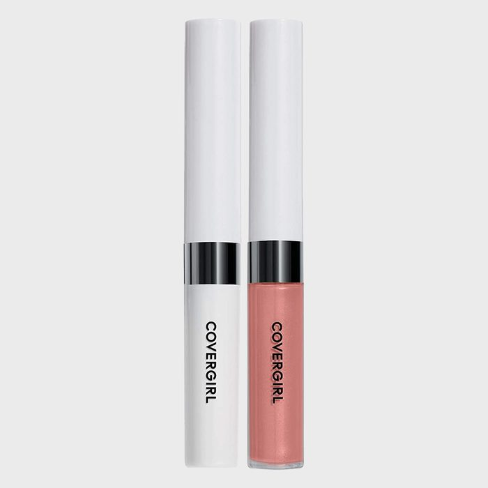 Covergirl Outlast All Day Lip Color In Honeyed