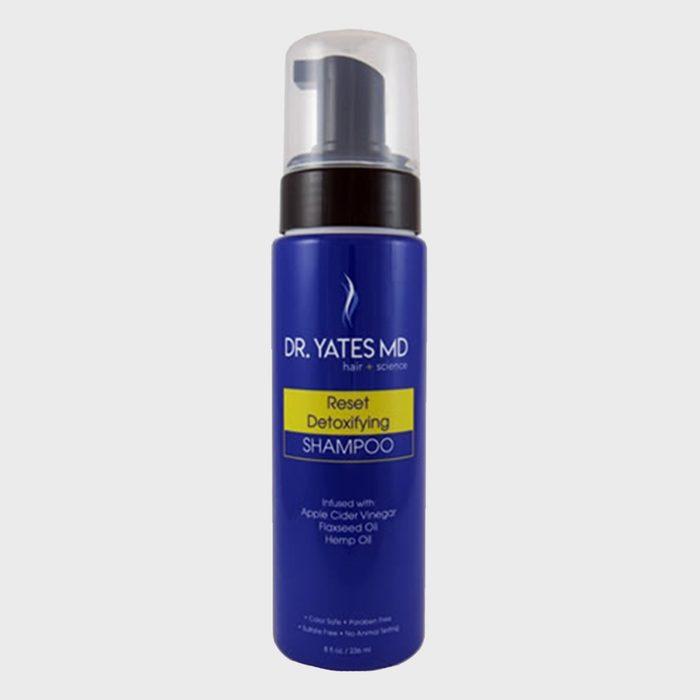 Dr. Yates Md Reset Clarifying Shampoo