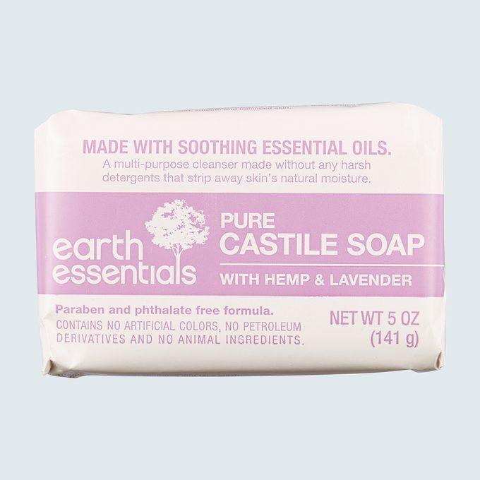 Earth Essentials Pure Castile Soap