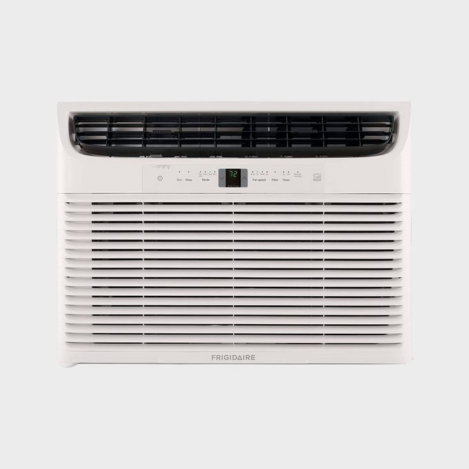 Frigidaire Energy Star 25000 Btu 230v Window Mounted Heavy Duty Air Conditioner