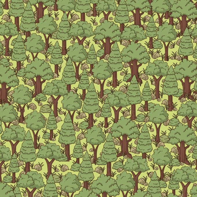 Find The Hidden Hedgehog Puzzle