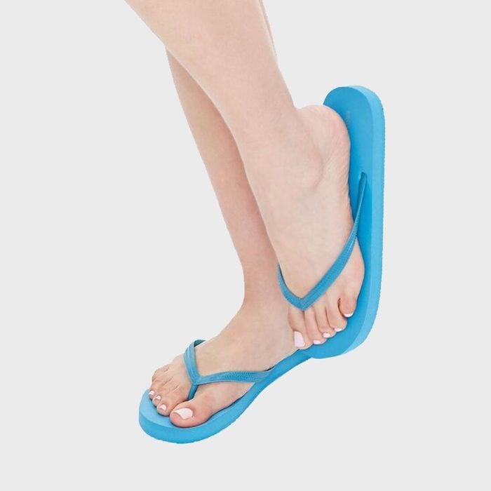 Forever 21 Flip Flop Thong Sandals