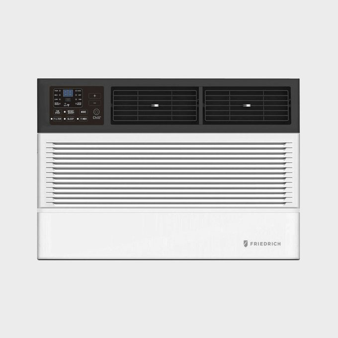 Friedrich Ccw08b10b 8000 Btu Chill Premier Smart Window Air Conditioner