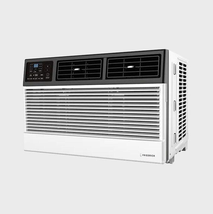 Friedrich Chill 6000 Btu Window Air Conditioner