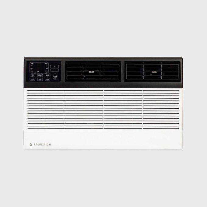 Friedrich Chill Premier 10000 Btu Smart Window Air Conditioner