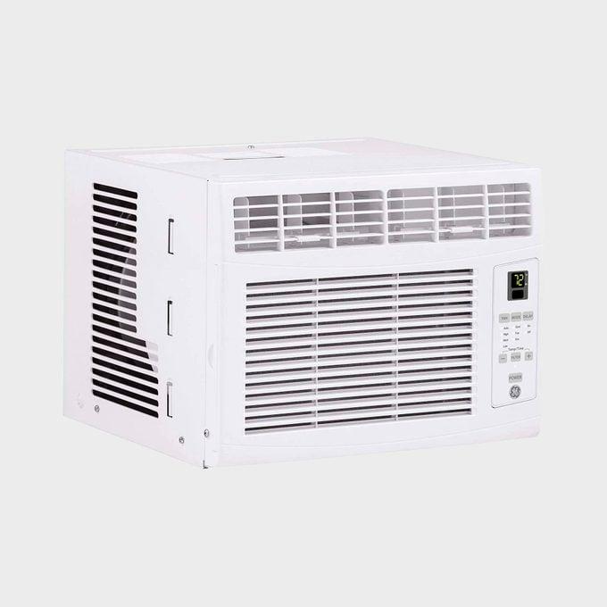 Ge 6000 Btu Electronic Window Air Conditioner