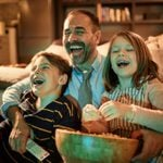 30 Funny Family Movies You and Your Kids Will Love